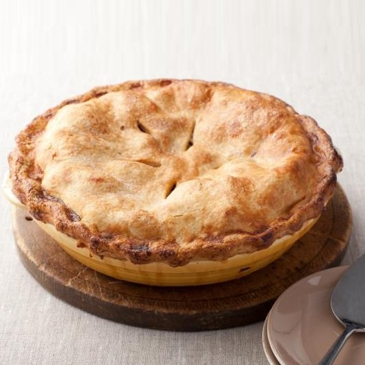 apple pie by cake delivery singapore