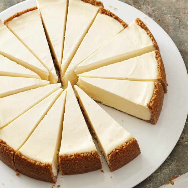 new york cheesecake by cake delivery singapore