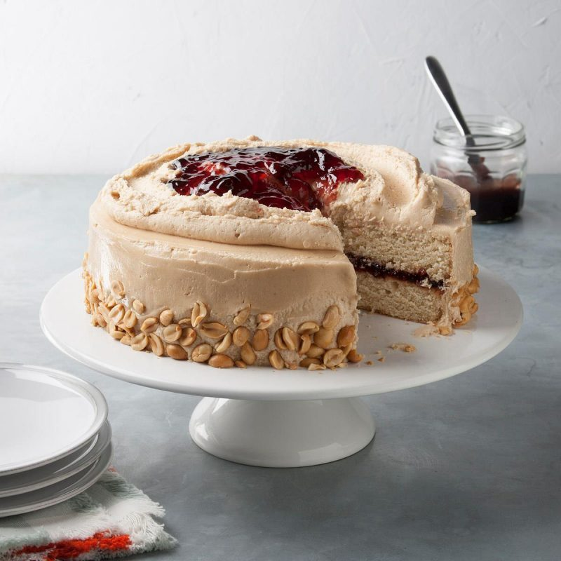 pbj cake by cake delivery singapore