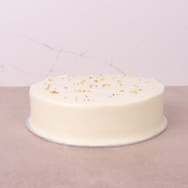 yuzu osmanthus cake by cake delivery singapore (2)