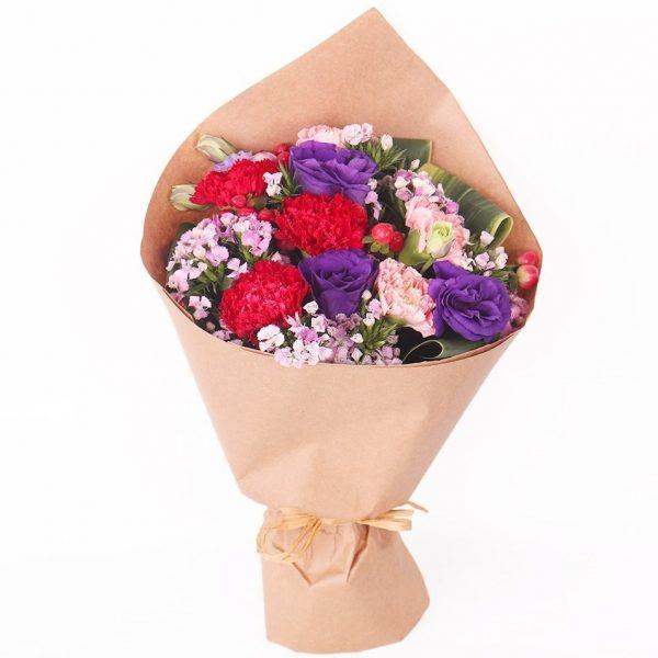 Classic Carnation Bouquet