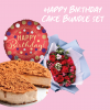 Happy Birthday Cake Bundle Set