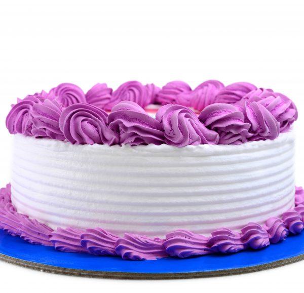 Orh Nee Yam Cake