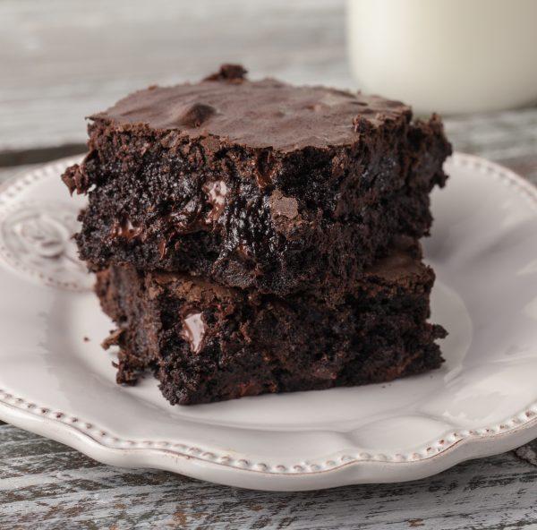 Vegetarian Brownies